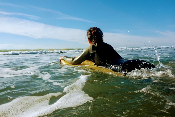 Caparica Surf and Yoga 9