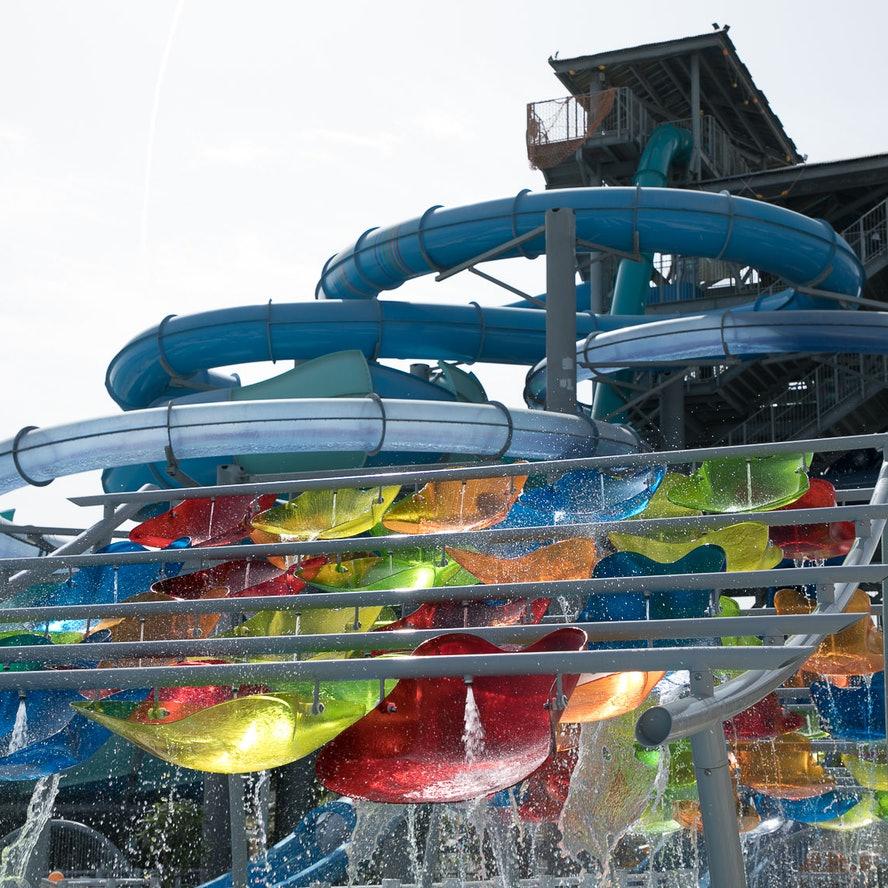 Laguna Waterpark 9