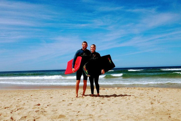 Lisbon Surf & Wine 2