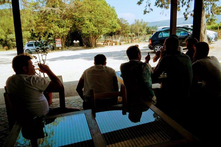 Lisbon Surf & Wine 7
