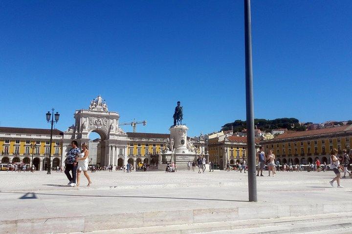 Lisbon World Heritage Tour 1