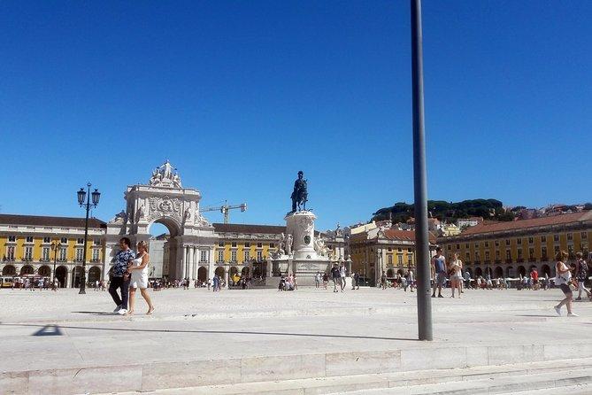Lisbon World Heritage Tour 11