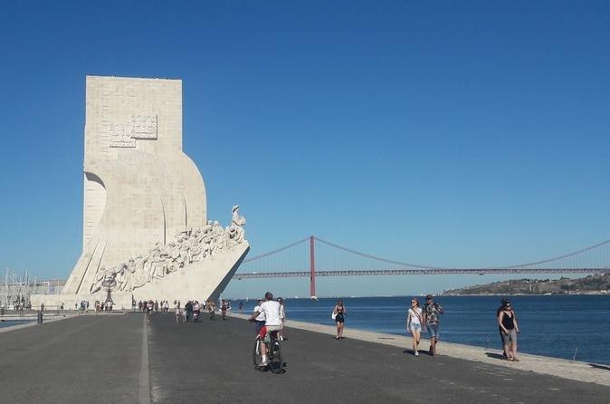 Lisbon World Heritage Tour 13