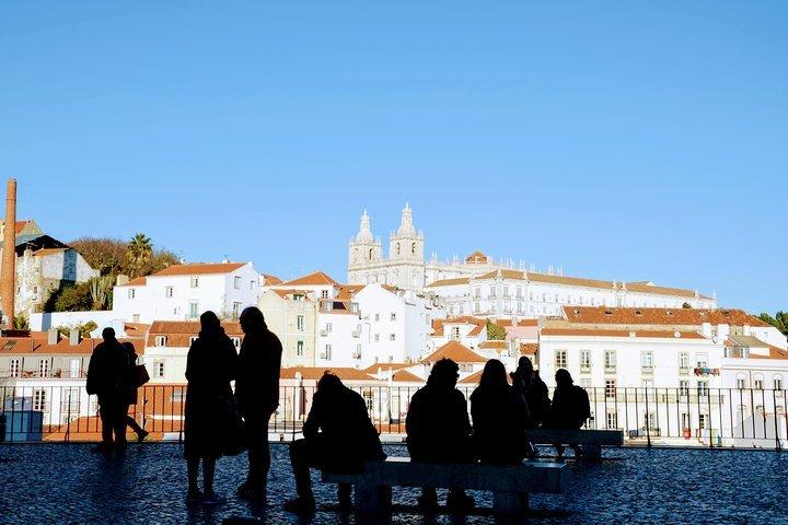 Lisbon World Heritage Tour 14