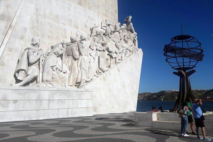 Lisbon World Heritage Tour 2