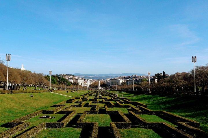Lisbon World Heritage Tour 3