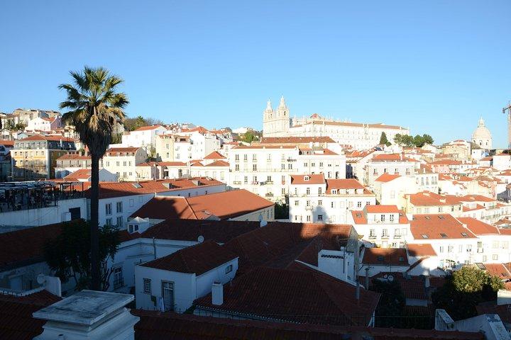 Lisbon World Heritage Tour 4