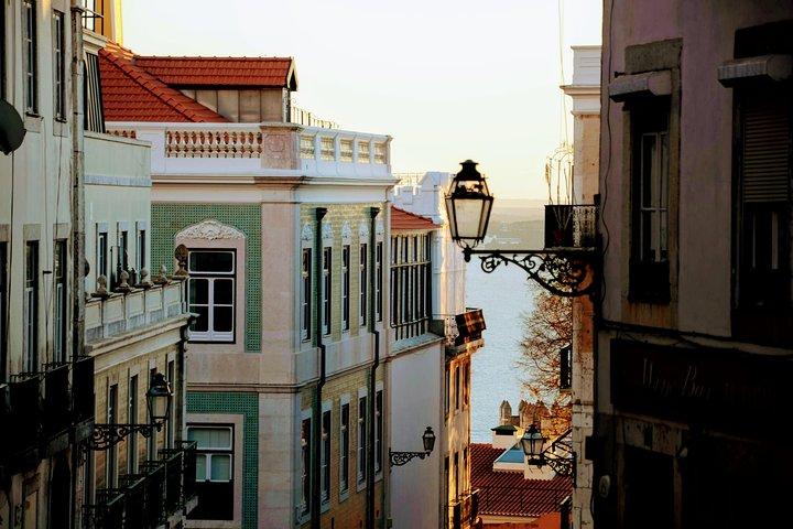 Lisbon World Heritage Tour 5