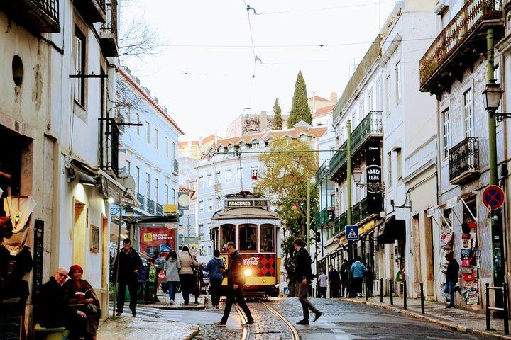 Lisbon World Heritage Tour 6