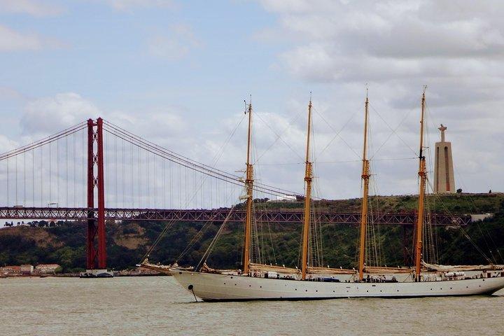 Lisbon World Heritage Tour 7