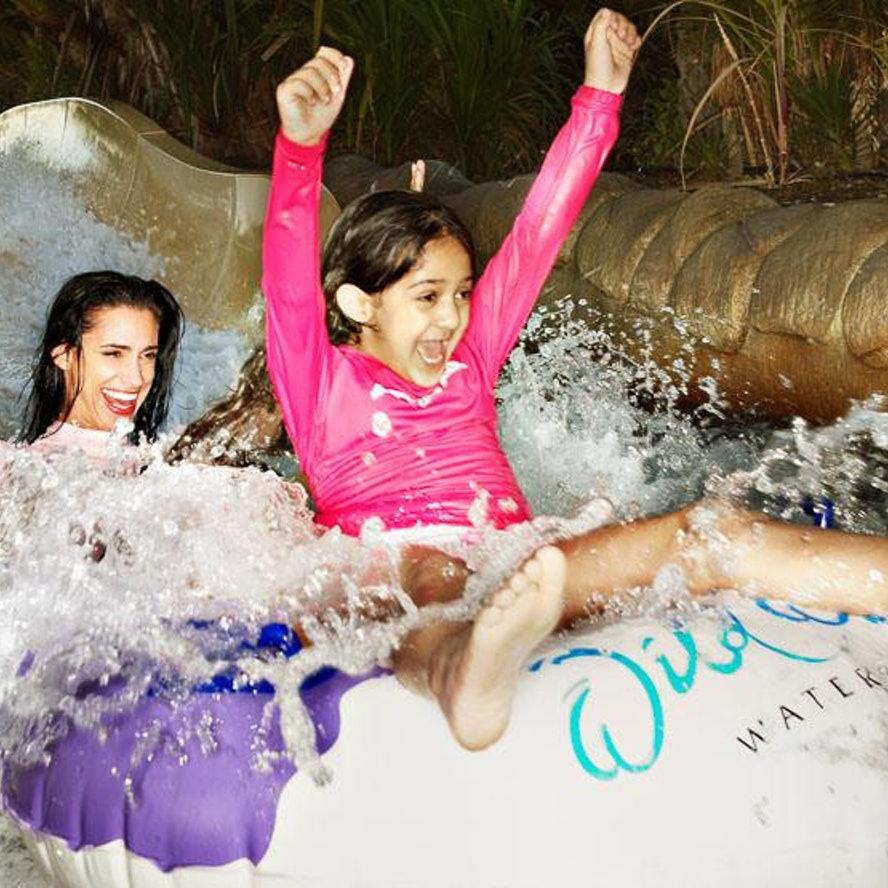 Wild Wadi Waterpark 4