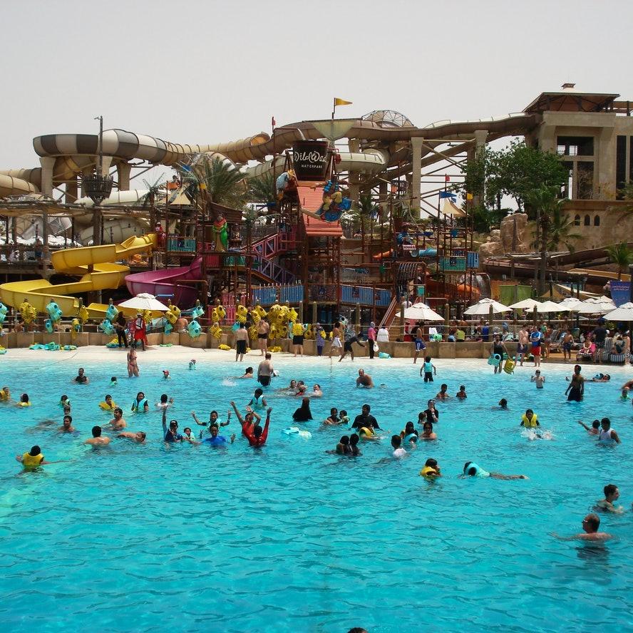 Wild Wadi Waterpark 9