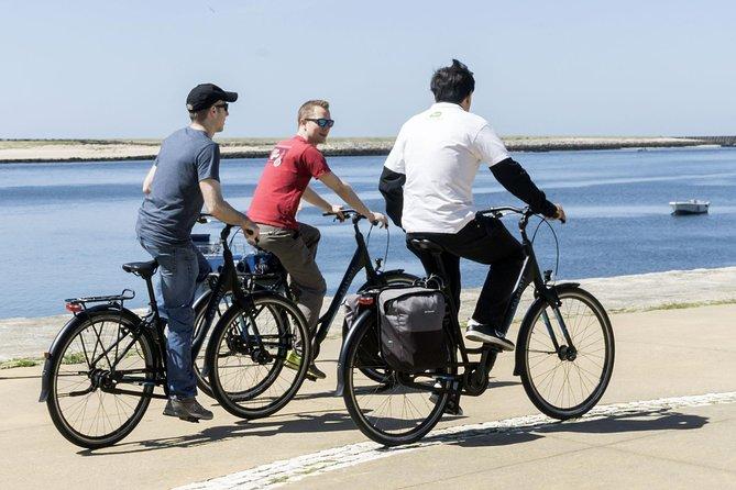 3-Hour Electric Porto Bike Tour 1