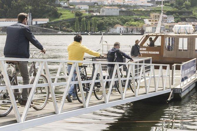 3-Hour Electric Porto Bike Tour 13