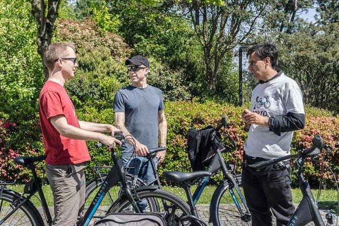 3-Hour Electric Porto Bike Tour 14