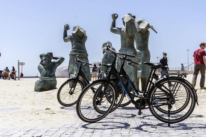3-Hour Electric Porto Bike Tour 16