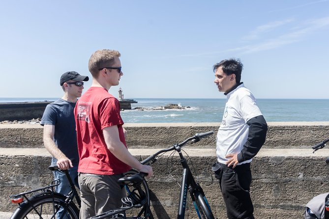 3-Hour Electric Porto Bike Tour 17