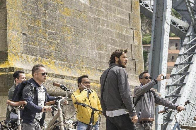 3-Hour Electric Porto Bike Tour 4