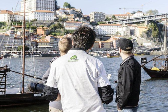 3-Hour Electric Porto Bike Tour 5