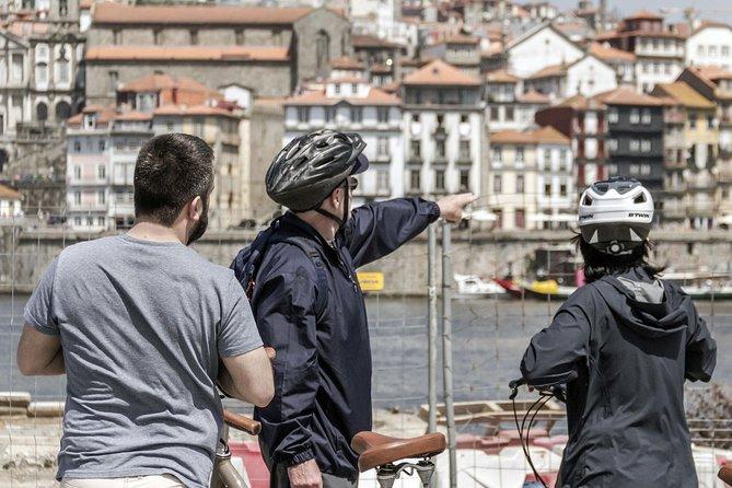 3-Hour Electric Porto Bike Tour 6