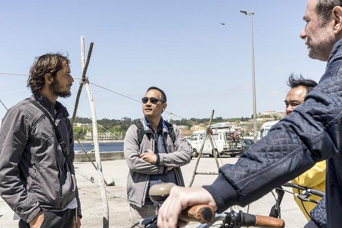 3-Hour Electric Porto Bike Tour 8