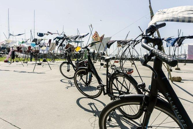 3-Hour Electric Porto Bike Tour 9