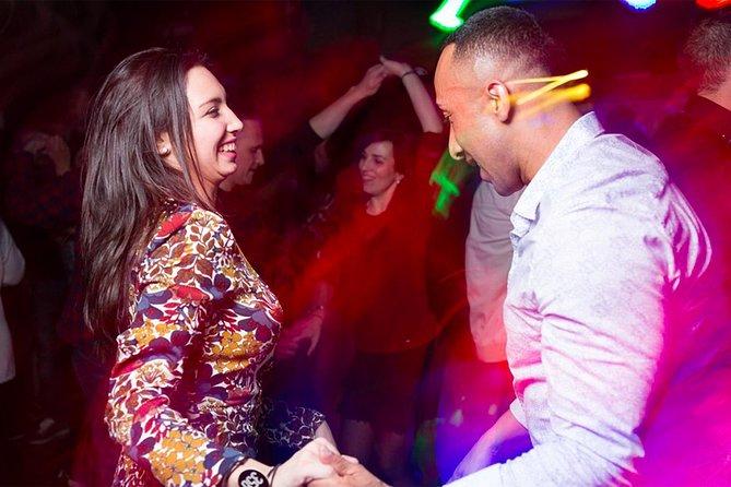 Amsterdam Salsa Lovers Dancing Experience 3