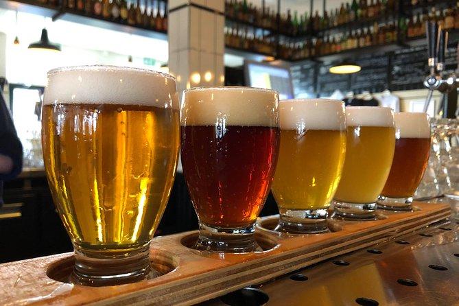 Bikes, Beers and Bitterballen 5