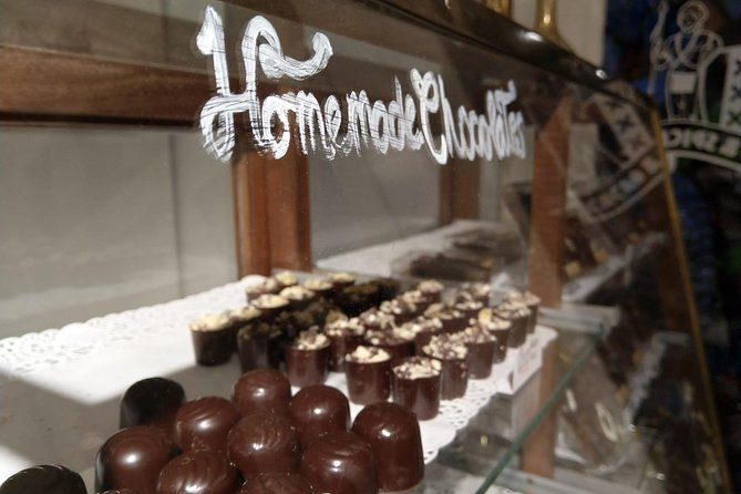 Chocolicious - Amsterdam Chocolate Tasting 3
