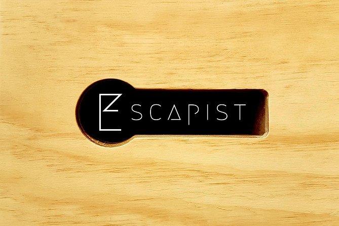 Escape room 8