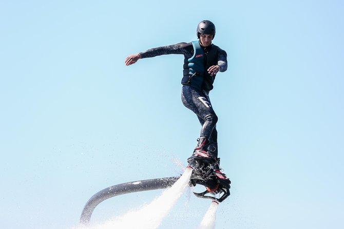 Flyboarding 4