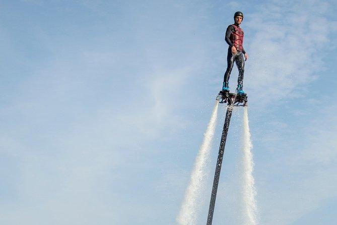 Flyboarding 6