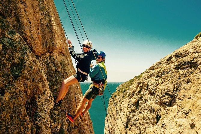 Full-Day Beginner Climbing Lesson from Lagos 1