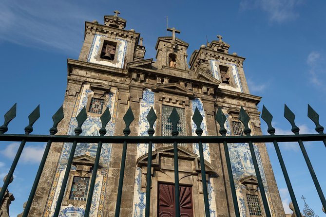 Learn Photography While Visiting Porto 10
