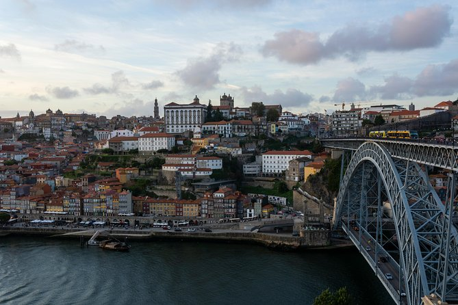 Learn Photography While Visiting Porto 13