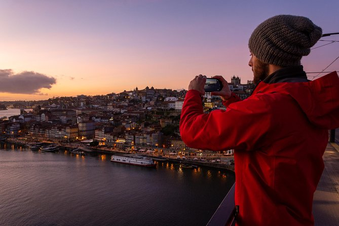 Learn Photography While Visiting Porto 3