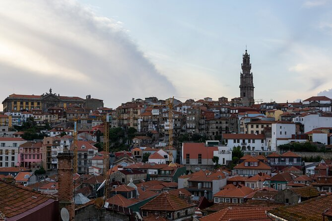 Learn Photography While Visiting Porto 4