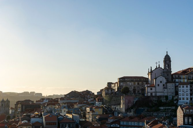 Learn Photography While Visiting Porto 5