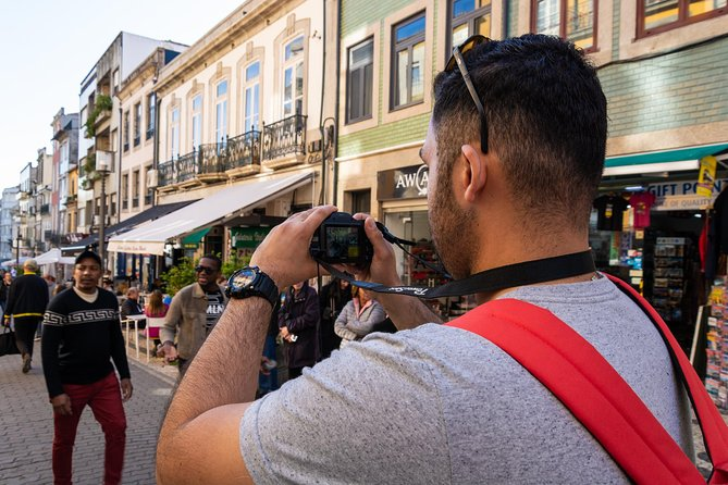Learn Photography While Visiting Porto 7