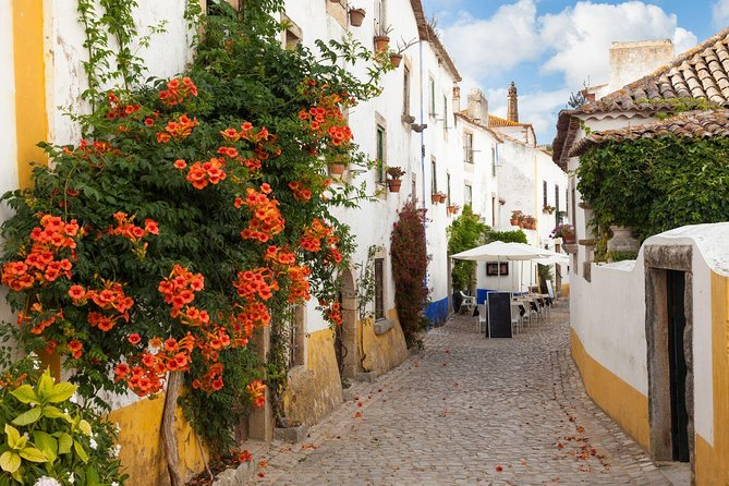 Nazaré and Óbidos from Algarve Private Tour 13