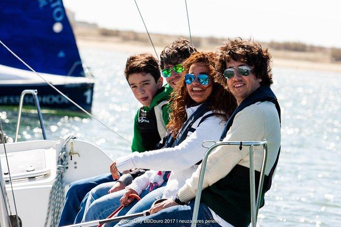 Porto Boat Sailing Tour 1