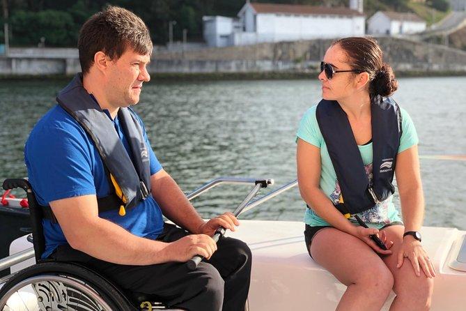 Porto Boat Sailing Tour 2