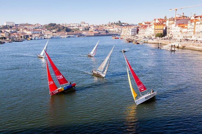 Porto Boat Sailing Tour 3