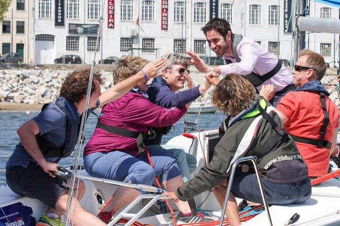 Porto Boat Sailing Tour 4