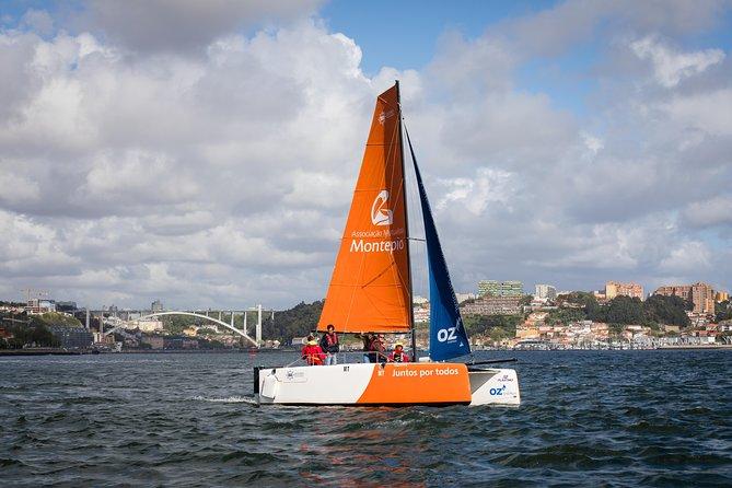 Porto Boat Sailing Tour 5