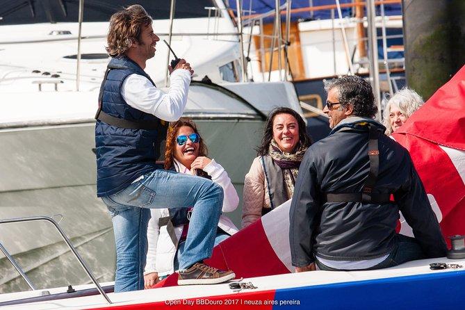 Porto Boat Sailing Tour 6