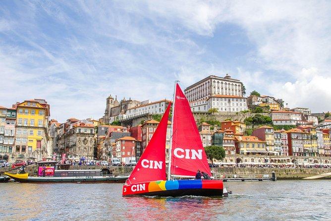 Porto Boat Sailing Tour 7