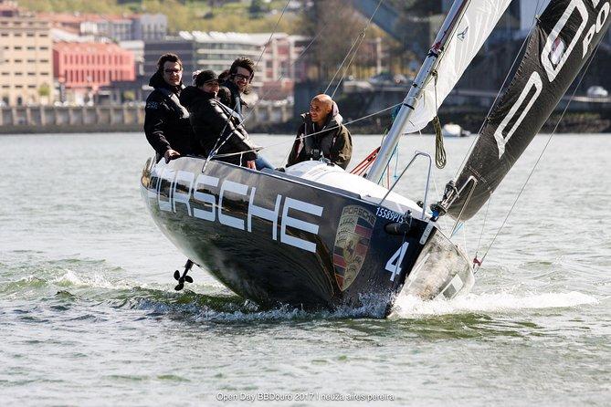 Porto Boat Sailing Tour 8