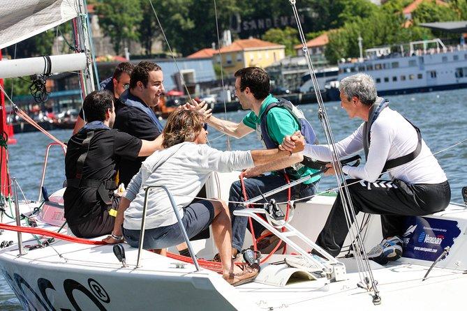 Porto Boat Sailing Tour 9