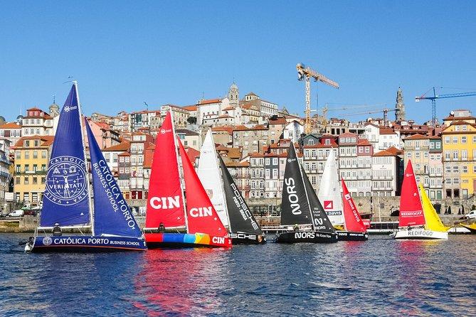 Porto Boat Sailing Tour